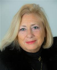 Profile image for Councillor Mrs Dorothy Hayes MBE