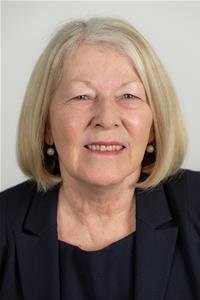 Profile image for Councillor Mrs Pauline McKenzie