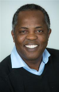 Profile image for Councillor Michael Gbadebo
