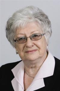 Profile image for Mrs Shelagh R Pile
