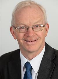 Profile image for Councillor Nick Allen