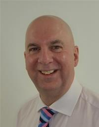 Profile image for Councillor Ian Kirke