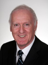 Councillor Iain McCracken