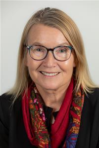 Councillor Mrs Sandra Ingham