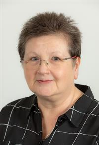 Councillor Jennie Green