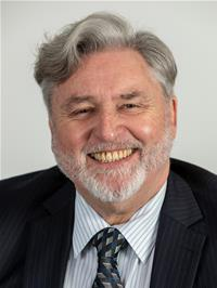 Profile image for Councillor Malcolm Tullett