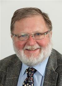 Profile image for Councillor Alvin Finch
