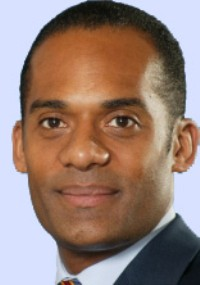 Adam Afriyie MP