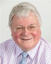 Councillor Paul Bettison OBE
