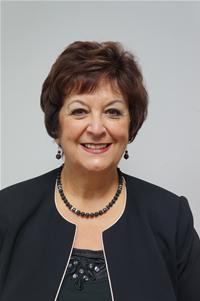 Councillor Gaby Kennedy