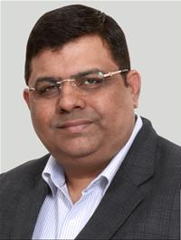 Profile image for Councillor Ankur Shiv Bhandari