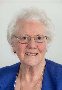 Profile image for Councillor Mrs Isabel Mattick
