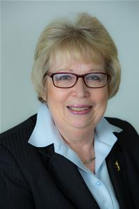 Profile image for Councillor Ms Ash Merry