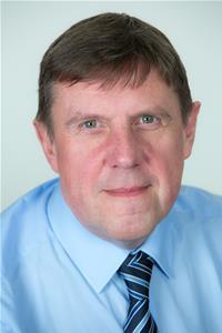 Councillor John Porter