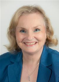 Profile image for Councillor Mrs Gill Birch