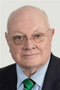 Councillor Bob Wade